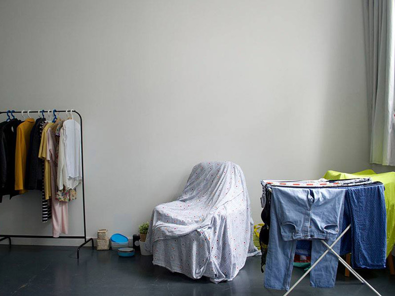 July 22: artist talks with Gerben Willers / All Together Now (NL) and Isabel Marcos (ES)